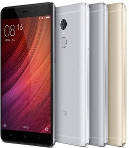 XIAOMI Redmi Note 4 Premium Edition 4/64GB, фото 1, цена