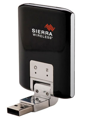 Sierra Wireless AirCard 313U LTE, фото 1, цена