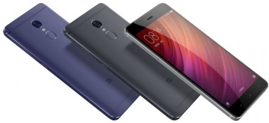 XIAOMI Redmi Note 4 Premium Edition 4/64GB, фото 3, цена