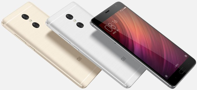 XIAOMI Redmi Pro 2 Exclusive Edition 4/128GB , фото 3, цена
