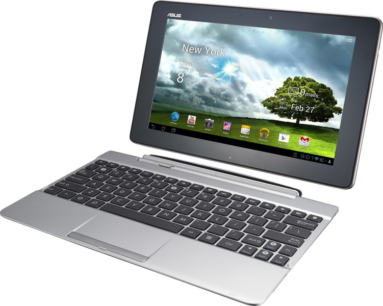 Asus Asus Eee Pad Transformer TF300 -32gB, фото 2, цена